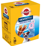 Pedigree® DentaStix™