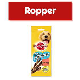 Pedigree Ropper